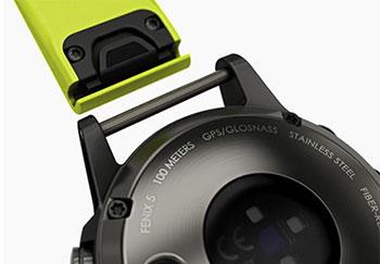 QuickFit™ 22mm