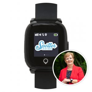 Spotter-watch-black