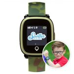 Spotter-watch-green